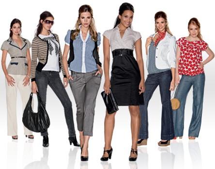 Orsay - móda pre ženy